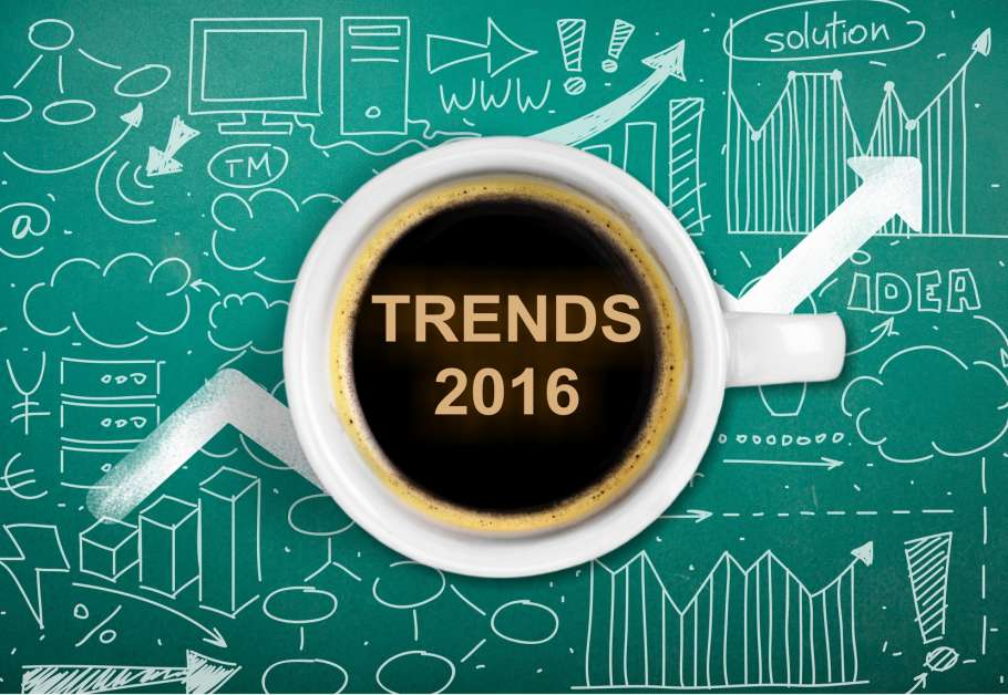 4 B2B Sales and Marketing Trends You Need to Watch in 2016