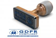 Marketers: Comply with GDPR or Risk Hefty Fines
