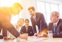 5 Tips to Take Your Business Development Team from Good to Great